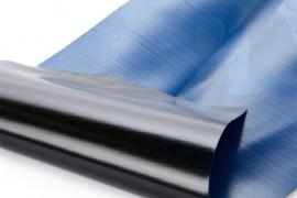 UV stabilizuota polietileno plėvelė, dviejų spalvų